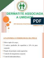 Dermatite associada a umidade.pptx