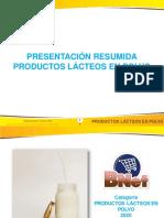 Presentación BNet-Productos Lacteos en Polvo (1)