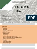 PRESENTACION FINAL - TECNOLOGIA 3