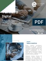 Brochure_presentación TURNERO DIGITAL