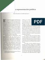 Dialnet-CrisisDeLaRepresentacionPolitica-5263546