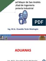 0.10. Aduana y Comercio Exterior