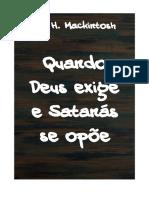 19 Quando Deus-exige e satanás se opõe - C. H. Mackintosh.pdf