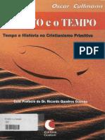 288 Cristo e o tempo - Oscar Cullmann.pdf