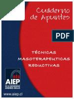 MAS110_TECNICAS MASOTERAPEUTICAS REDUCTIVAS