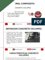 CONCRETO CICLOPEO INFORME .pptx