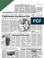 Giornale di Brescia LIBRI 2007-12-01 Pagina 47