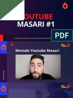 Opinion Metodo Youtube Masari_ Funciona o Es Una Estafa