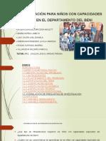 CENTRO DE EDUCACIÓN PARA NIÑOS CON CAPACIDADES.pptx