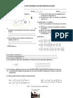 5 -Evaluación General del 1er periodo (1)