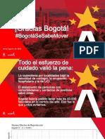 Bogotá Nueva Realidad