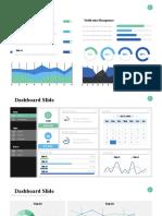 Dashboard PowerPoint Slides