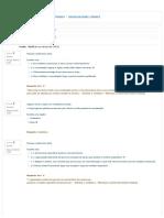 Exercícios de Fixação - Módulo II (Política Contemporânea)