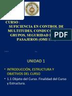 MATERIAL-CONTROL DE MULTITUDES