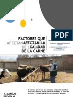 CLASE 10. Factores que afectan la calidad de la carne505