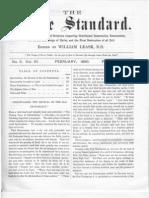 Bible Standard February 1880
