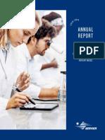 Servier AnnualReport 2019