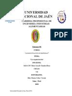 (Administración de Empresas), semana 6,  Clinton Cubas Vicente 7CICLO.docx