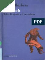 Ricardo Ibarlucia - Onirokitsch, Walter Benjamin y el surrealismo
