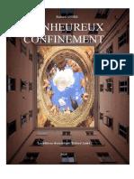 BIENHEUREUX CONFINEMENT