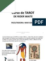 CURSO DE TAROT COMPLET