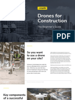 Drones for Construction_ The Beginner's Guide