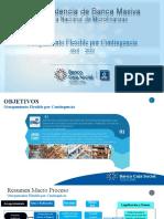 Propuesta proceso ágil otorgamiento - Contingencia 2020 comité.pptx