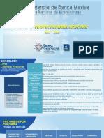 MC Bancoldex Colombia Responde Microcrédito