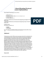 An Optimal Tree-Based Routing Protocol Using Particle Swarm Optimization  first page.pdf