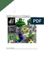 Manual Ogre3D