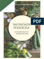 E-BOOK - IMUNIDADE PODEROSA - AS 18 PLANTAS  +  IMUNIZANTES - PDF.pdf