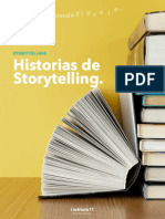 Historias de Storytelling