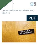 open edu - HR Recruiting