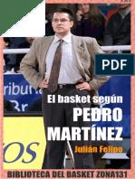 BALONCESTO El Basquet segun Pedro Martinez.pdf