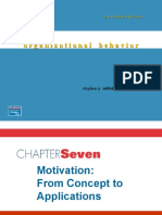 Chapter 8 MOTIVATION APPLICATIONS
