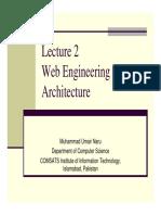 04-Architectures