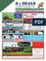 Steals & Deals Southeastern Edition 8-27-20