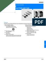 E25E-EN-02+E3FS+Datasheet