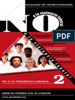 libro violencia laboral