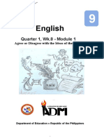 English-9_q1_Wk-8_mod-1_Agree-or-Disagree-with-the-Ideas-of-the-Speaker_Version3