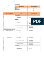 5. Dirección organizacional