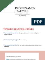 REVISIÓN EXAMEN PARCIAL S. ISIDRO