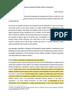 Articulo Pablo Vommaro - Revista Foro 2020 V final