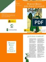 Botánica - Jardinería - Compostaje - Manual basico para hacer Compost - Amigos de la Tierra