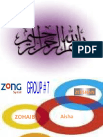 Management Zongcmpak