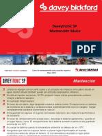 TP 05 Presentacion Mantencion
