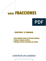FRACCIONES Y PORCENTAJES_Apoyo para la Formación