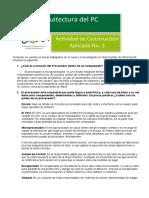 ACTIVIDAD DE CONSTRUCCION APLICADA 3