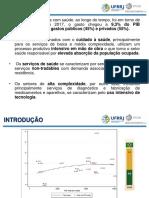Apresentação Economista Joilson de Assis Cabral (UFRRJ)