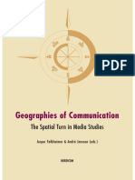 Falkheimer, J & Jansson, A. (ed) - Geographies_of_Communication, 2006